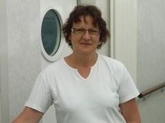 Véronique LOFFICIAL Agent d'entretien